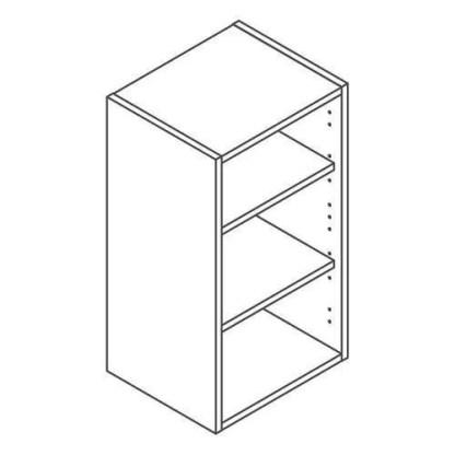 Kitchen Cabinet Tall Wall Unit 450mm