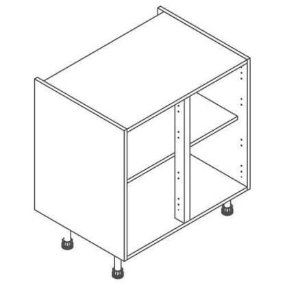 Kitchen Cabinets Base Unit 800mm