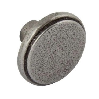 Knob, Cast Iron, Ø 38 mm, Beaulieu