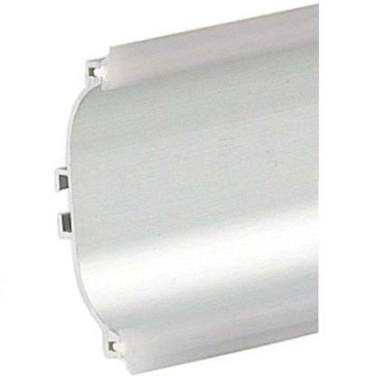 Profile Handle, for Horizontal Fixing between Doors and Drawers, Gola System C