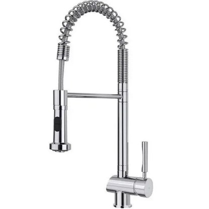 Spray Mixer Tap Teka Professional – Chrome