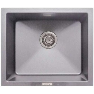 Undermount Sink Granite 1B –Light Grey