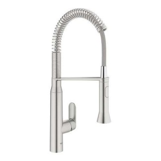 Mixer Tap Pull Out Spray Grohe K7 Professional