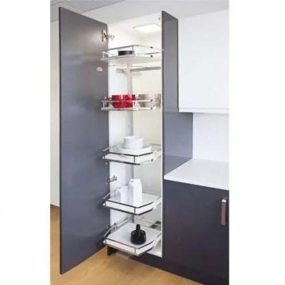 Swing Out Larder Unit Cabinet Size 600mm