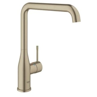 Mixer Tap Grohe Essence Contemporary Brushed Nickel