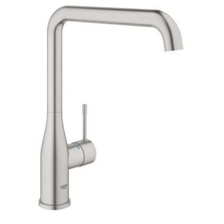 Mixer Tap Grohe Essence Contemporary Super Steel