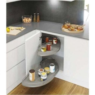Corner Pull Out Shelving Cornerstone® Maxx RH