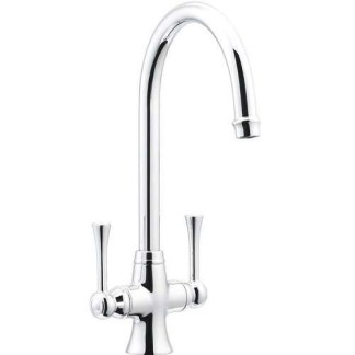 Mixer Tap Country Chick Swan Neck