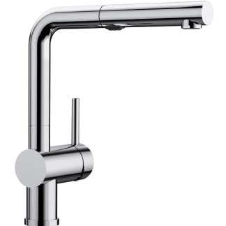 Blanco Single Lever Mixer Tap Linus-s Vario