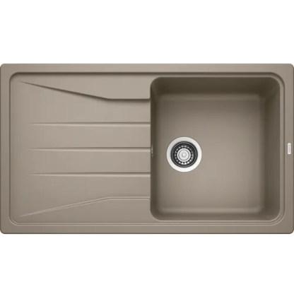 Granite Sink Blanco Sona 5 s