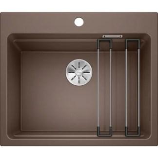 Kitchen Sink Blanco Etagon 6 Coffee