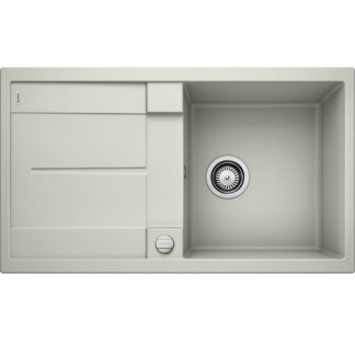Kitchen Sink Blanco Metra 5 s Pearl grey