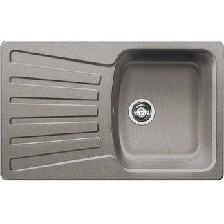 Kitchen Sink Blanco Nova 45 S Alu metallic