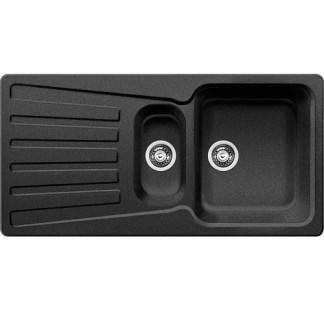 Kitchen Sink Blanco Nova 6 S Anthracite