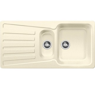 Kitchen Sink Blanco Nova 6 S Jasmine