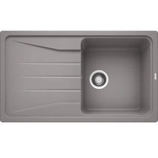 Kitchen Sink Blanco Sona 5 S Alu metallic