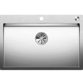 Stainless Steel Sinks Claron 700-IF-A