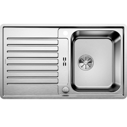 Stainless Steel Sinks Classic Pro 45 S-IF