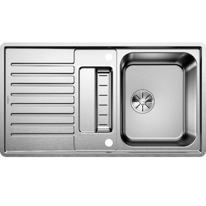 Stainless Steel Sinks Classic Pro 5 S-IF