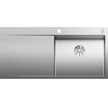 Stainless Steel Sinks Flow XL 6 S-IF