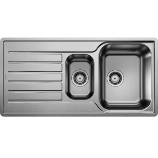 Stainless Steel Sinks Lantos 6 S-IF