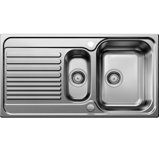 Stainless Steel Sinks Tipo 6 S