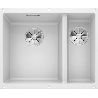 Under Mount Sink Blanco Subline 340-160 L