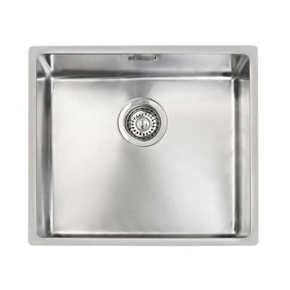 Undermount-Stainless-Steel-Sink-One-bowl-45-40