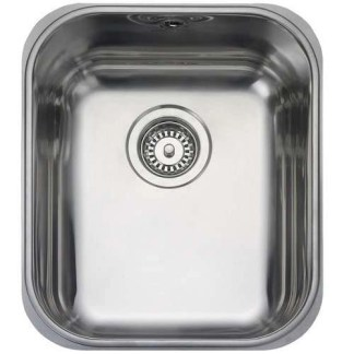 Atlantic Classic Stainless Steel Undermount Sink