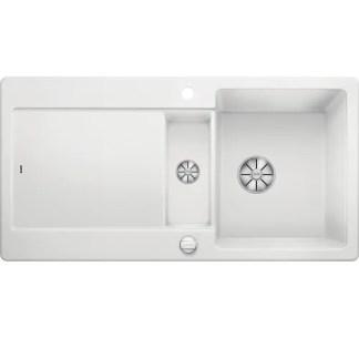 Ceramic Sink Blanco Idento 6 S
