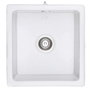 Sink, Single Bowl, Rangemaster Rustique CRUB4648