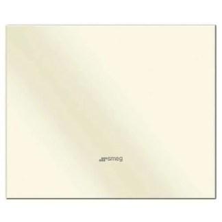 Splashback, Glass, Cream, Smeg 900mm