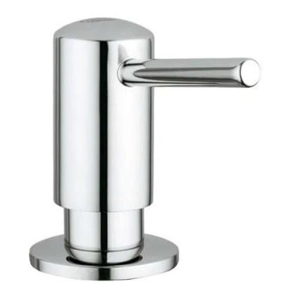 Soap Dispenser Grohe Contemporary