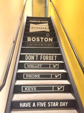 WorkBar Boston