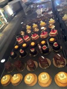 Sucre desserts