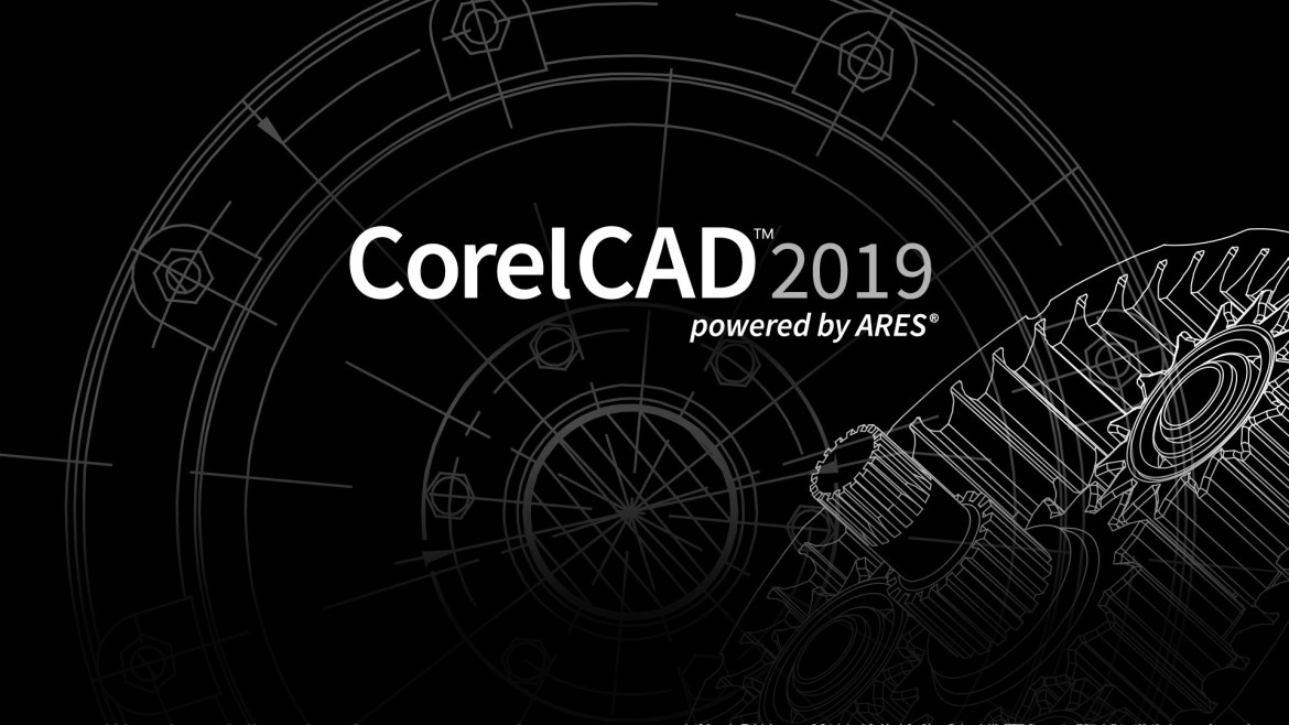 CorelCAD 2019 Free Download Latest Version