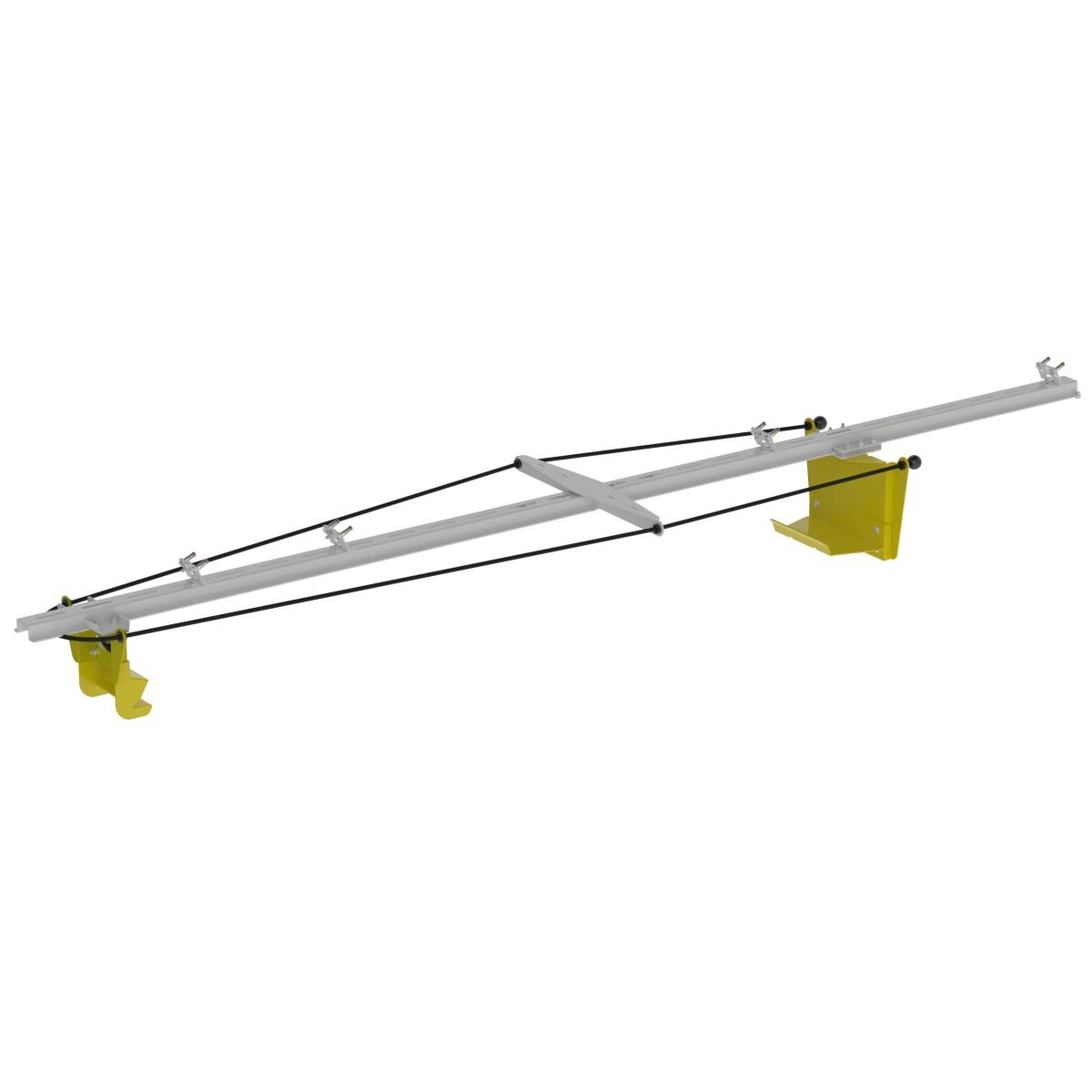kargo master interior ladder rack km 40480