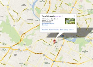 workwell-austin-massage-map