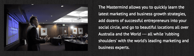 The Mastermind by Ben Simkin review
