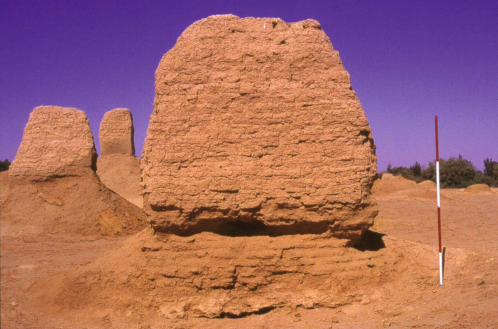 Garama: an ancient civilisation in the Central Sahara - World Archaeology