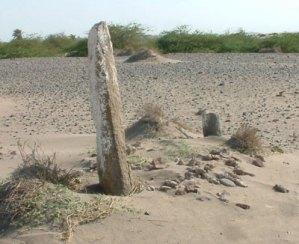 Arabia's Stonehenge