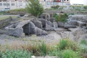 The site: Pollena Trocchia