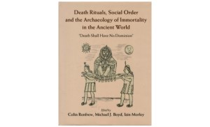 Death rituals featured