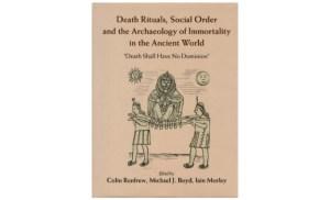 Death rituals featured