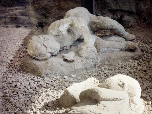 Travel: Pompeii