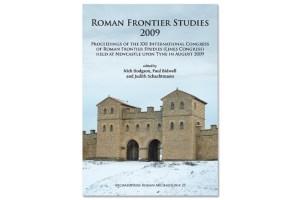 RomanFrontierStudiesBook