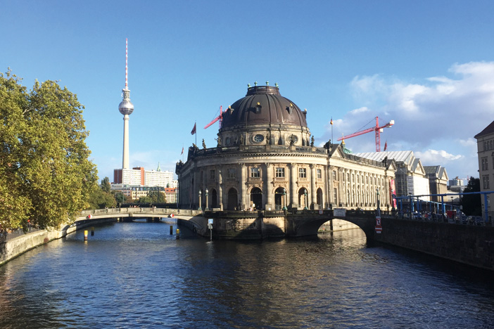 Travel: Berlin's Museum Island