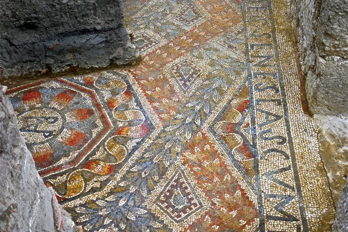 Gerace: Philippianus and his rural estate in late Roman Sicily