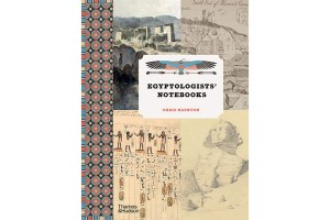 Egyptologists-Notebooks