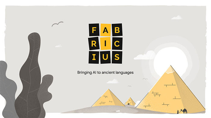 The Fabricius homepage